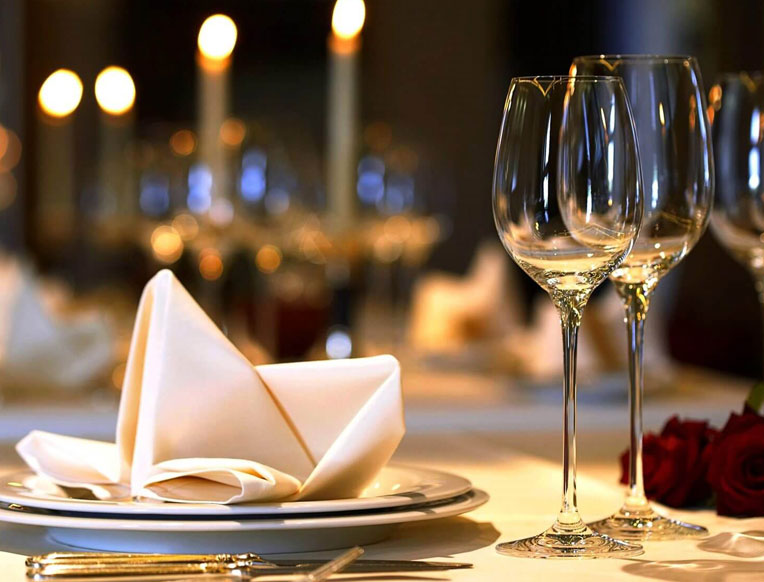 Best Places for a Luxury Valentine's Day Date in the Niagara Region