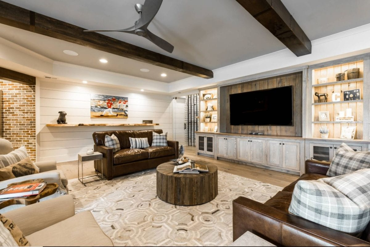 Tips for Finishing Your Basement on a Budget