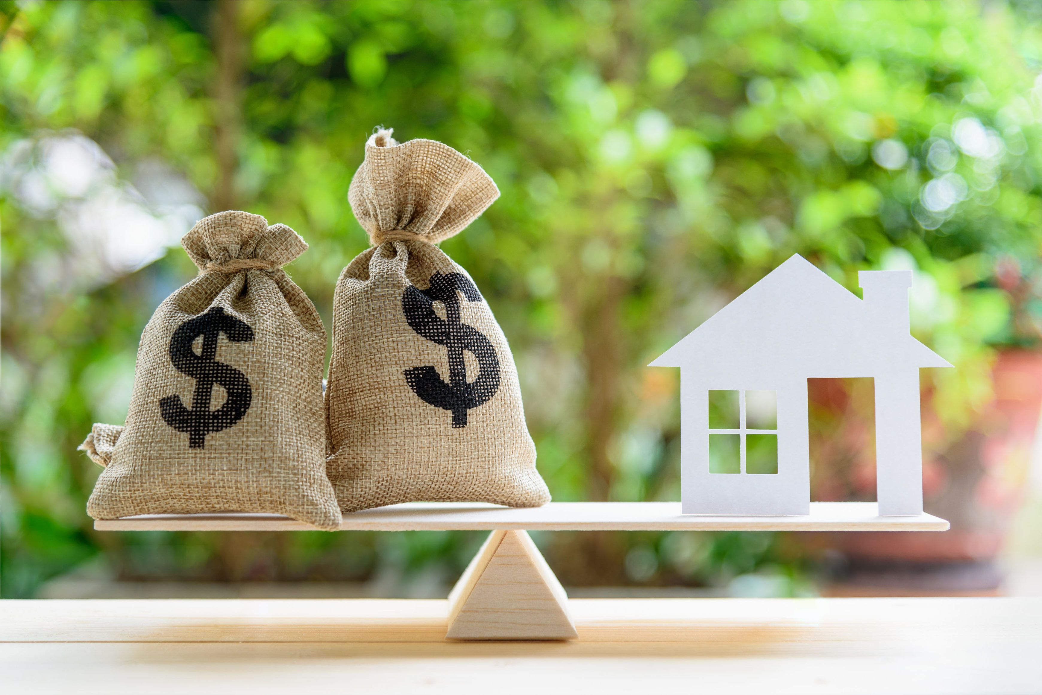 What Determines the Value of Your House?