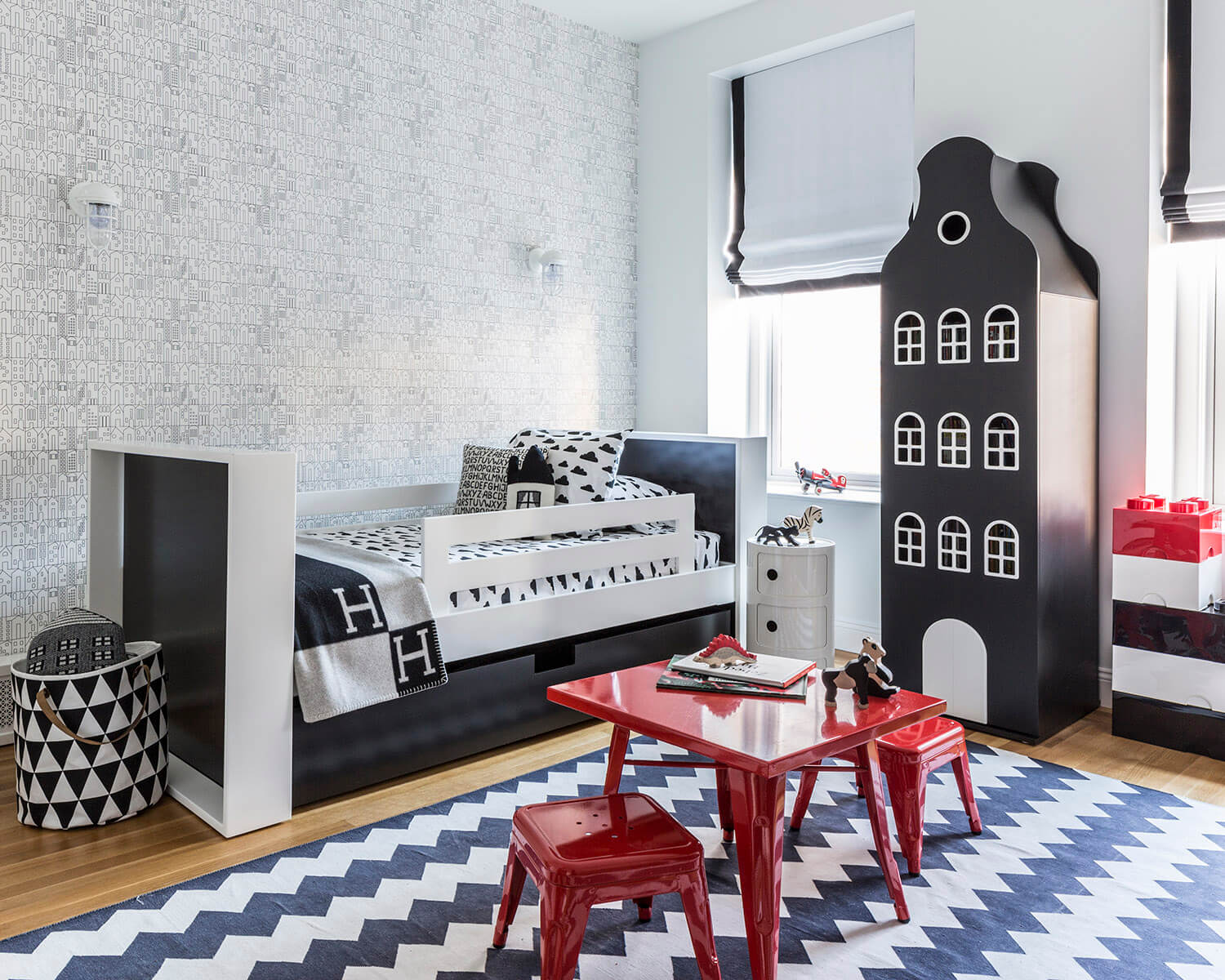 6 Things to Consider when Creating Your Kids Room