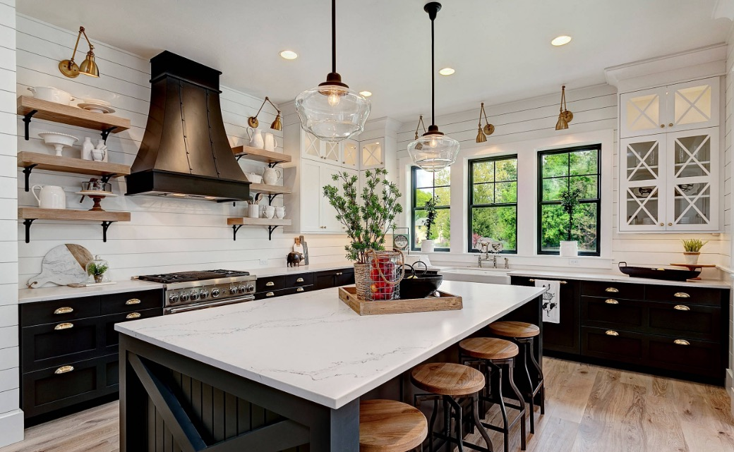 4 Kitchen Upgrades that Increase the Value of Your Home