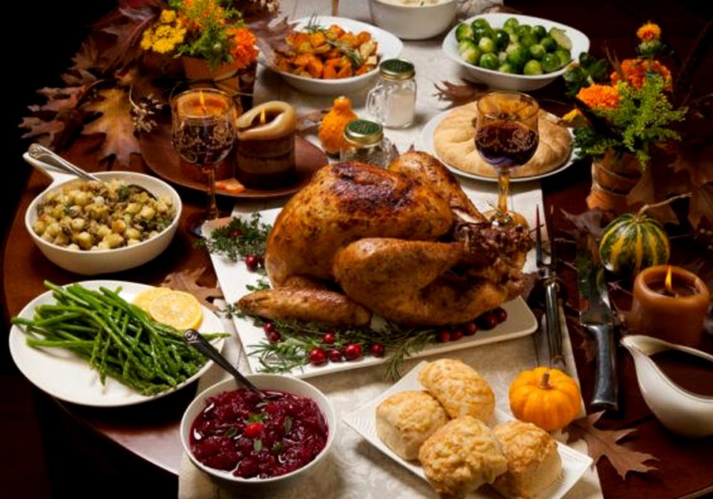 How to Throw the Perfect Traditional Thanksgiving Celebration