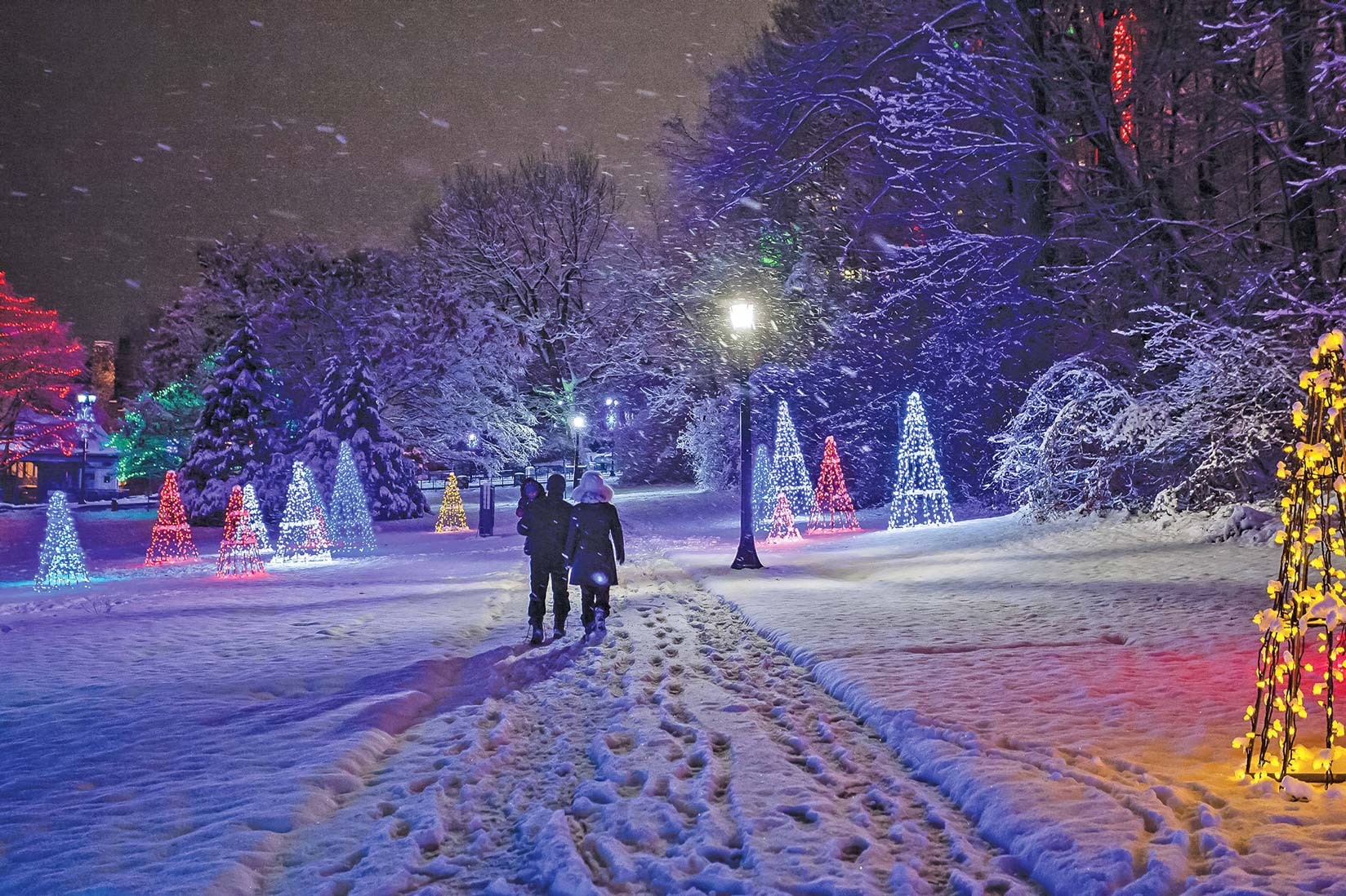 Niagara Region Winter Activities To Mark In Your Calendar