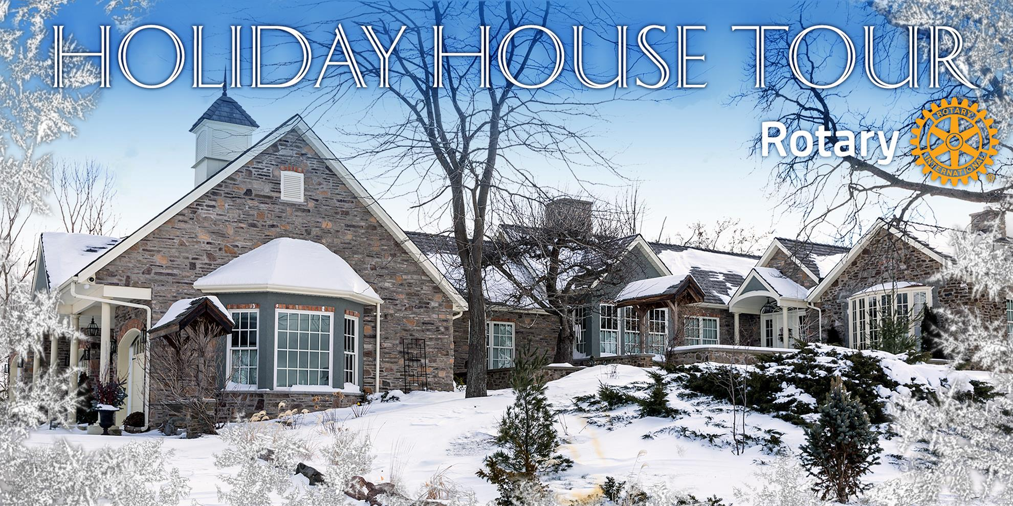 Niagara-on-the-Lake Rotary Holiday House Tour